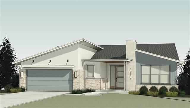 20829 Roundup Trl, Lago Vista, TX 78645 (#8556002) :: Papasan Real Estate Team @ Keller Williams Realty