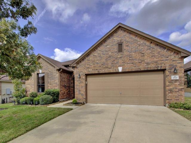 2527 Waizel Way, Georgetown, TX 78626 (#8556090) :: Watters International