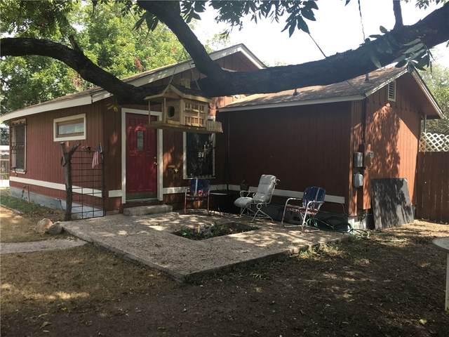 1047 Springdale Rd, Austin, TX 78721 (#8556317) :: RE/MAX Capital City