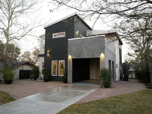 705 Plumpton Dr, Austin, TX 78745 (#8556318) :: The Perry Henderson Group at Berkshire Hathaway Texas Realty