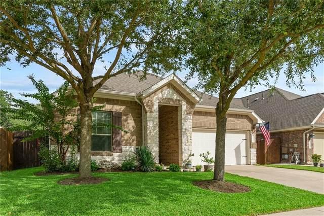 13128 Hymeadow Cir, Austin, TX 78729 (#8557168) :: Papasan Real Estate Team @ Keller Williams Realty