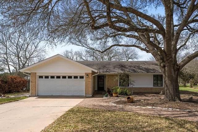 9402 Granada Hills Dr, Austin, TX 78737 (#8557462) :: Papasan Real Estate Team @ Keller Williams Realty