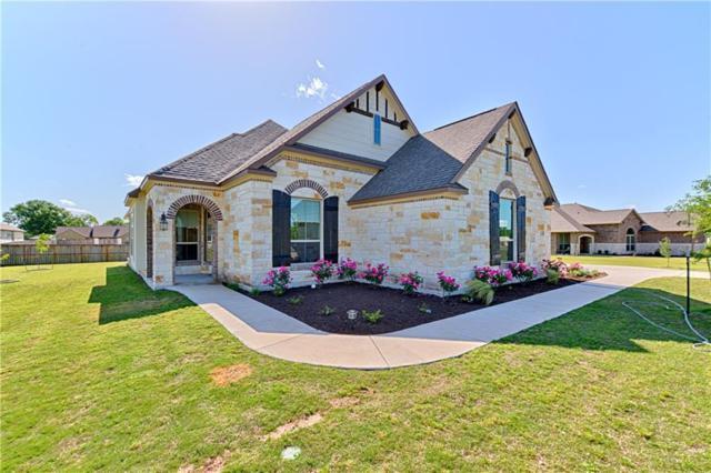 127 Lightfoot Trl, Bastrop, TX 78602 (#8557934) :: Papasan Real Estate Team @ Keller Williams Realty