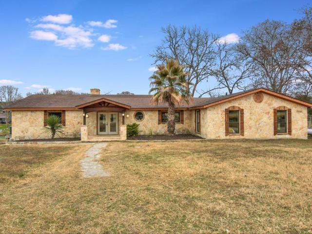 2411 Spoke Hollow Ln, Wimberley, TX 78676 (#8558231) :: The Heyl Group at Keller Williams
