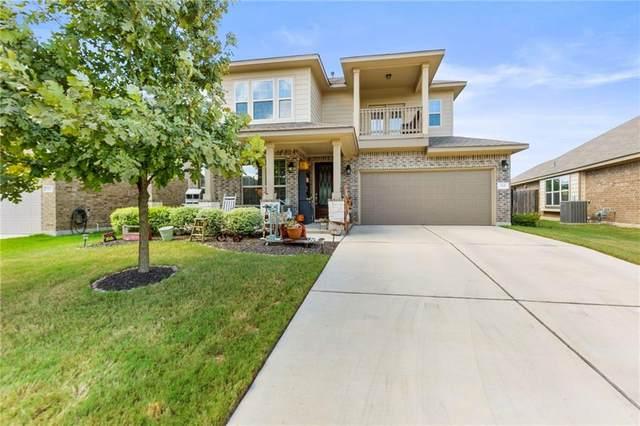 715 Easton Dr, San Marcos, TX 78666 (#8558639) :: Papasan Real Estate Team @ Keller Williams Realty