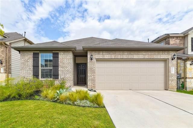 9900 Quercia Dr, Austin, TX 78717 (#8559153) :: Papasan Real Estate Team @ Keller Williams Realty