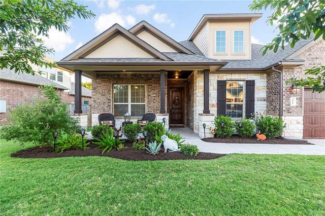 3024 Margarita Loop, Round Rock, TX 78665 (#8559993) :: Zina & Co. Real Estate