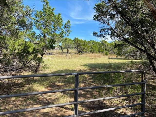 81 Arapaho Ln, Wimberley, TX 78676 (#8560067) :: Papasan Real Estate Team @ Keller Williams Realty