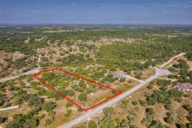 1591 Beauchamp Rd, Dripping Springs, TX 78620 (#8560430) :: Resident Realty
