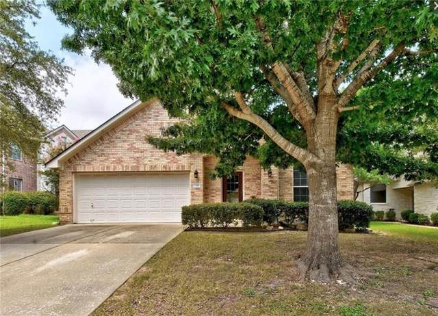13129 Appaloosa Chase Dr, Austin, TX 78732 (#8560935) :: The Heyl Group at Keller Williams