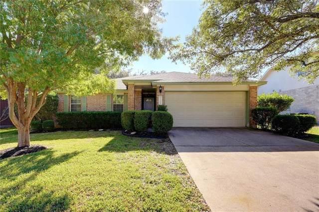 1726 Westminster Way, Cedar Park, TX 78613 (#8560949) :: Lauren McCoy with David Brodsky Properties