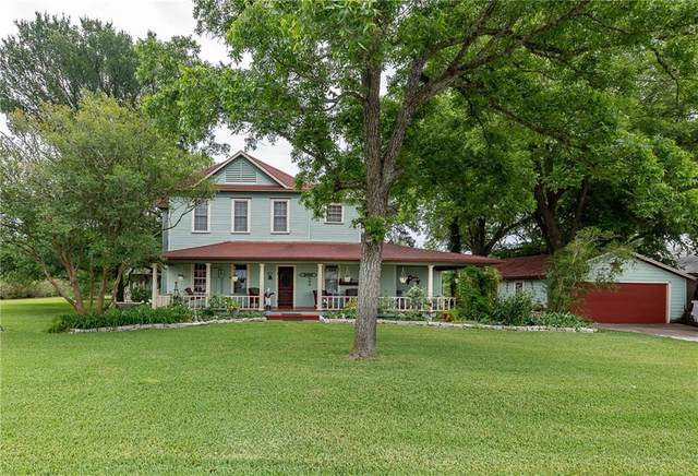101 Cr 269 W, Other, TX 77878 (#8562721) :: Papasan Real Estate Team @ Keller Williams Realty