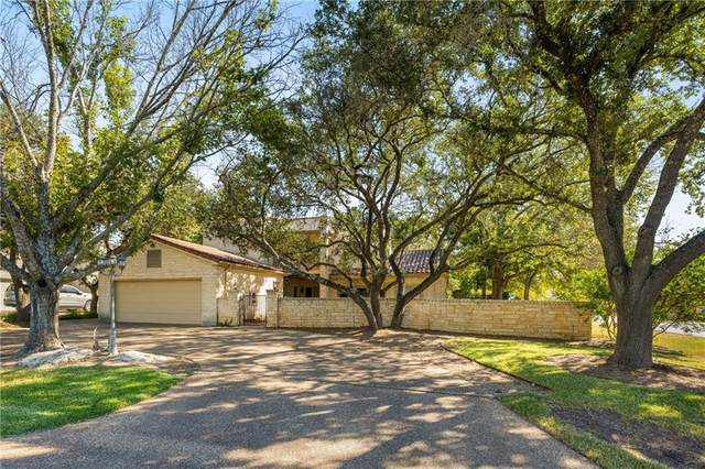 6 Sunview Rd, The Hills, TX 78738 (#8562782) :: Cord Shiflet Group