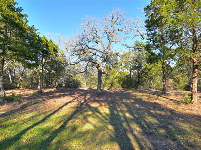 626 Oak Hill Cemetery Rd, Bastrop, TX 78602 (MLS #8563247) :: Bray Real Estate Group