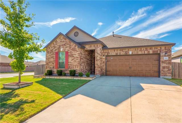 7968 Gato Ln, Round Rock, TX 78665 (#8563310) :: The Summers Group
