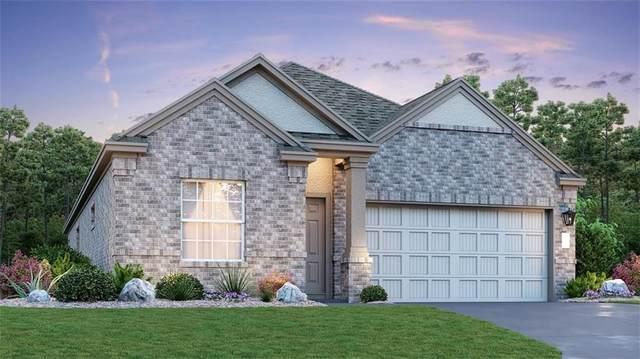 145 Blue Blaze Trl, Georgetown, TX 78628 (#8563562) :: Papasan Real Estate Team @ Keller Williams Realty