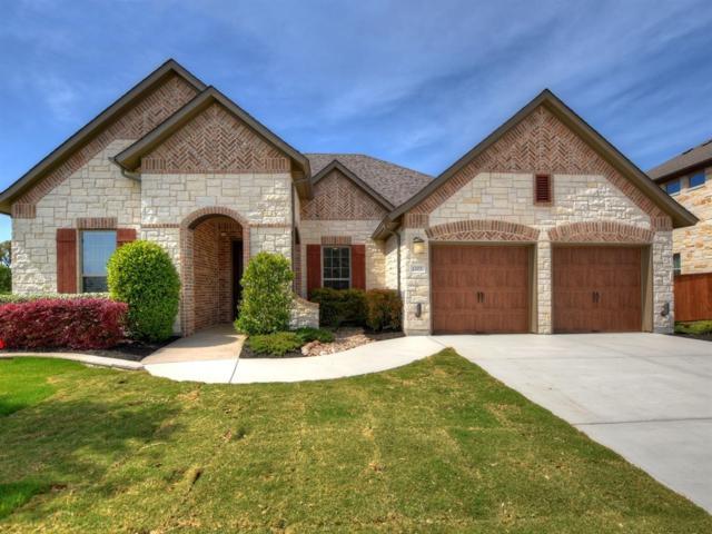 1205 Terrace View Dr, Georgetown, TX 78628 (#8563688) :: Forte Properties