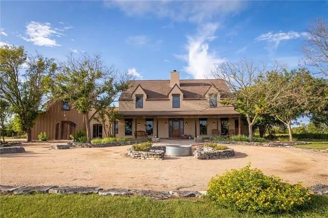 1100 Homestead Rdg, New Braunfels, TX 78132 (#8564396) :: Papasan Real Estate Team @ Keller Williams Realty