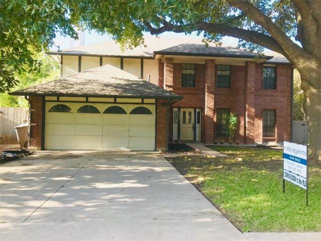 12402 Los Indios Trl, Austin, TX 78729 (#8564407) :: Papasan Real Estate Team @ Keller Williams Realty