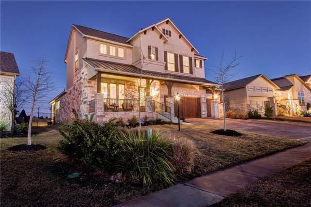 517 Baldovino Skwy, Austin, TX 78738 (#8564497) :: Papasan Real Estate Team @ Keller Williams Realty