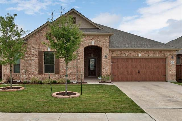 1100 Plano Ln, Leander, TX 78641 (#8565069) :: The Perry Henderson Group at Berkshire Hathaway Texas Realty