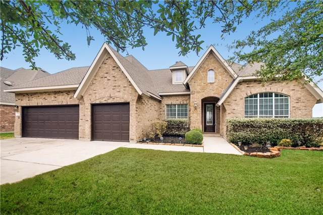 302 Las Colinas Dr, Georgetown, TX 78628 (#8565660) :: Service First Real Estate