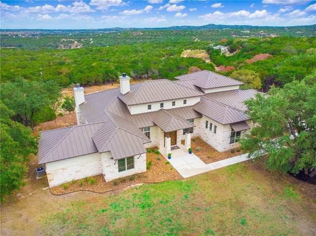 1821 Overland Stage Rd, Dripping Springs, TX 78620 (#8566189) :: Realty Executives - Town & Country