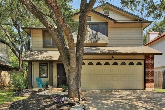12812 Steeple Chase Dr, Austin, TX 78729 (#8566197) :: Douglas Residential