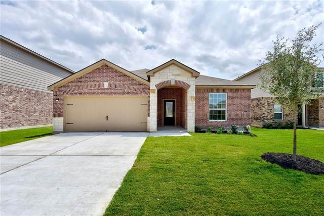 13633 Clara Martin Rd, Manor, TX 78653 (#8566895) :: The Heyl Group at Keller Williams