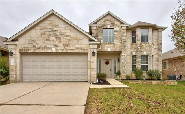 480 Middle Creek Dr, Buda, TX 78610 (#8566972) :: The Heyl Group at Keller Williams