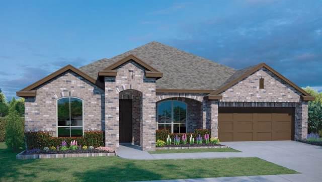 16700 Aventura Ave, Pflugerville, TX 78660 (#8567585) :: Ben Kinney Real Estate Team