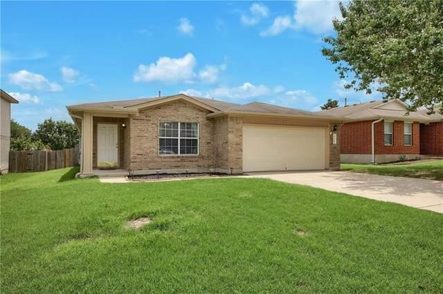 116 Remington Dr, Kyle, TX 78640 (#8567747) :: Papasan Real Estate Team @ Keller Williams Realty