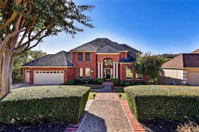 2807 Round Table Rd, Austin, TX 78746 (#8567952) :: RE/MAX Capital City