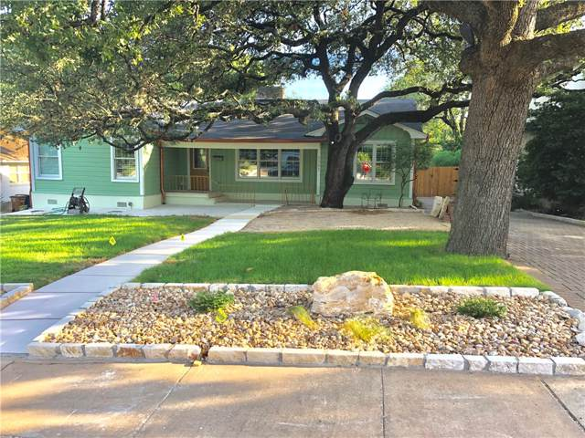 2307 Westover Rd, Austin, TX 78703 (#8568614) :: Papasan Real Estate Team @ Keller Williams Realty