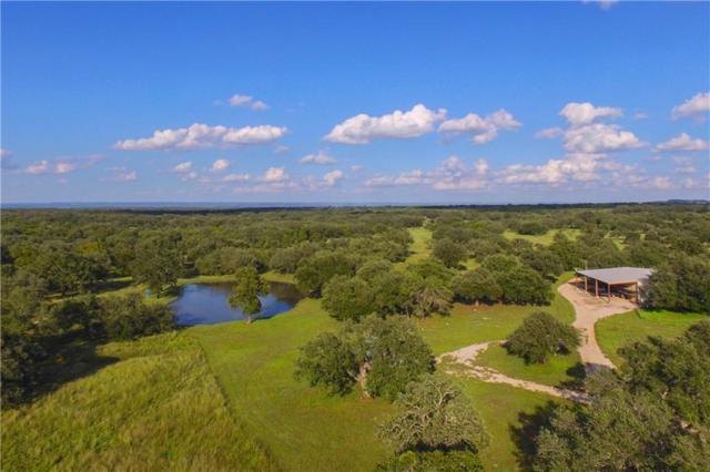 2856 Old Marble Falls Rd, Round Mountain, TX 78663 (#8569155) :: Douglas Residential
