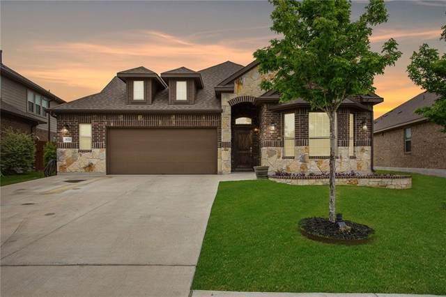 3124 Honey Peach Way, Pflugerville, TX 78660 (#8569582) :: Papasan Real Estate Team @ Keller Williams Realty