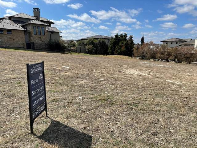 208 Bisset Ct, Austin, TX 78738 (#8569852) :: Papasan Real Estate Team @ Keller Williams Realty