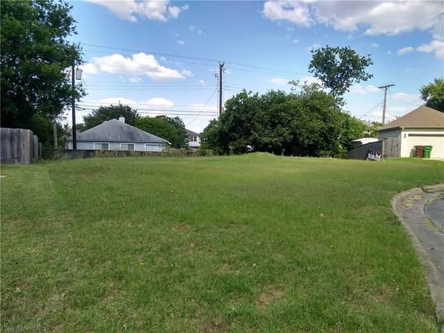 1717 Chalice Cv, Round Rock, TX 78665 (#8571895) :: The Heyl Group at Keller Williams