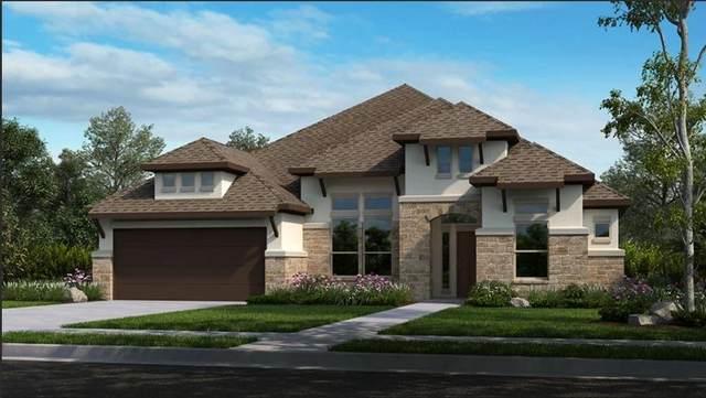 1397 Pink Granite Blvd, Dripping Springs, TX 78620 (#8572085) :: Papasan Real Estate Team @ Keller Williams Realty