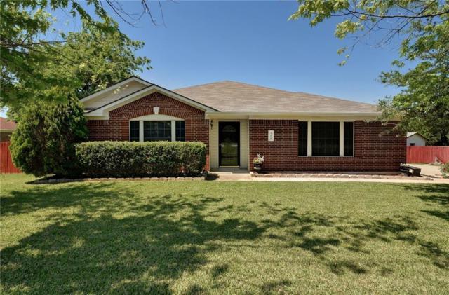 319 Appleton Ct, Buda, TX 78610 (#8572637) :: Austin International Group LLC