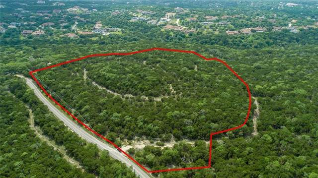 1100 River Hills Rd, Austin, TX 78733 (MLS #8572659) :: Brautigan Realty