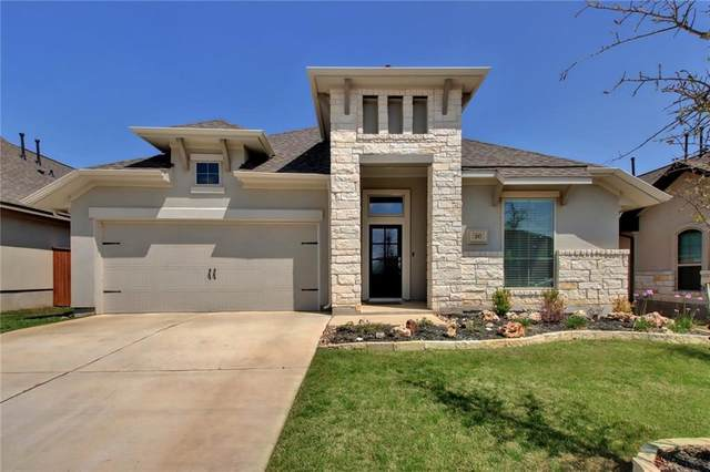 217 Magdalene Way, Liberty Hill, TX 78642 (#8573145) :: Azuri Group | All City Real Estate