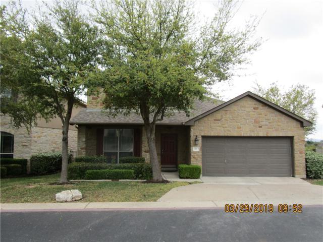 76 White Magnolia Cir #102, Austin, TX 78734 (#8574103) :: Realty Executives - Town & Country