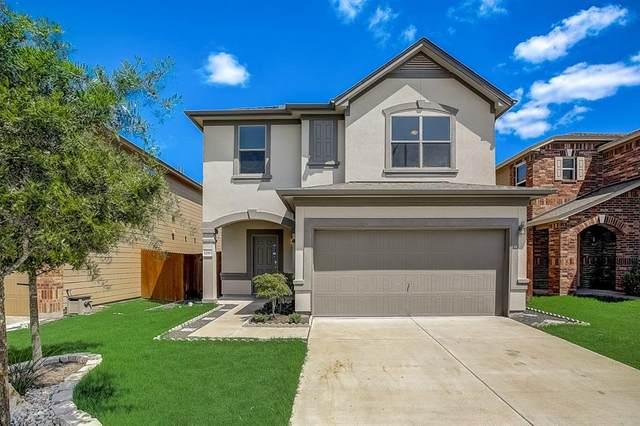 Manor, TX 78653 :: Papasan Real Estate Team @ Keller Williams Realty