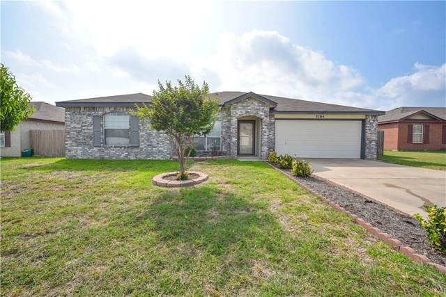 5104 Bridle Dr, Killeen, TX 76549 (#8574641) :: Green City Realty