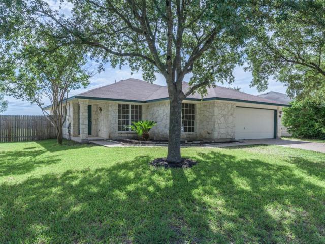 1101 Rolling Ridge Dr, Round Rock, TX 78665 (#8574923) :: Ben Kinney Real Estate Team