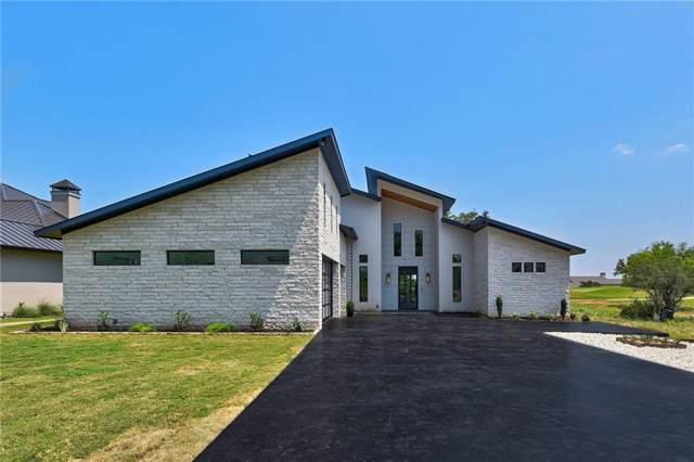 212 Buffalo Peak, Horseshoe Bay, TX 78657 (#8576465) :: The Perry Henderson Group at Berkshire Hathaway Texas Realty