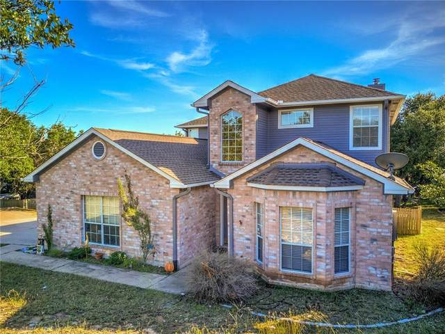 18101 Hideaway Cv, Dripping Springs, TX 78620 (#8576960) :: Papasan Real Estate Team @ Keller Williams Realty