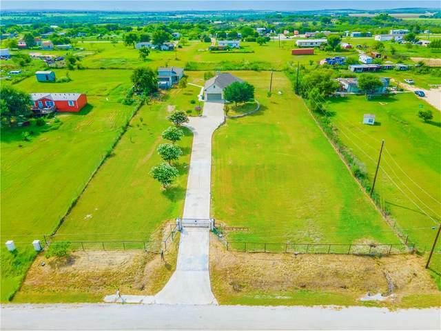 221 Twisted Crk, Kyle, TX 78640 (#8577195) :: Papasan Real Estate Team @ Keller Williams Realty
