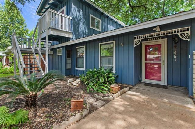 7701 Creston Ln, Austin, TX 78752 (#8578546) :: The Heyl Group at Keller Williams